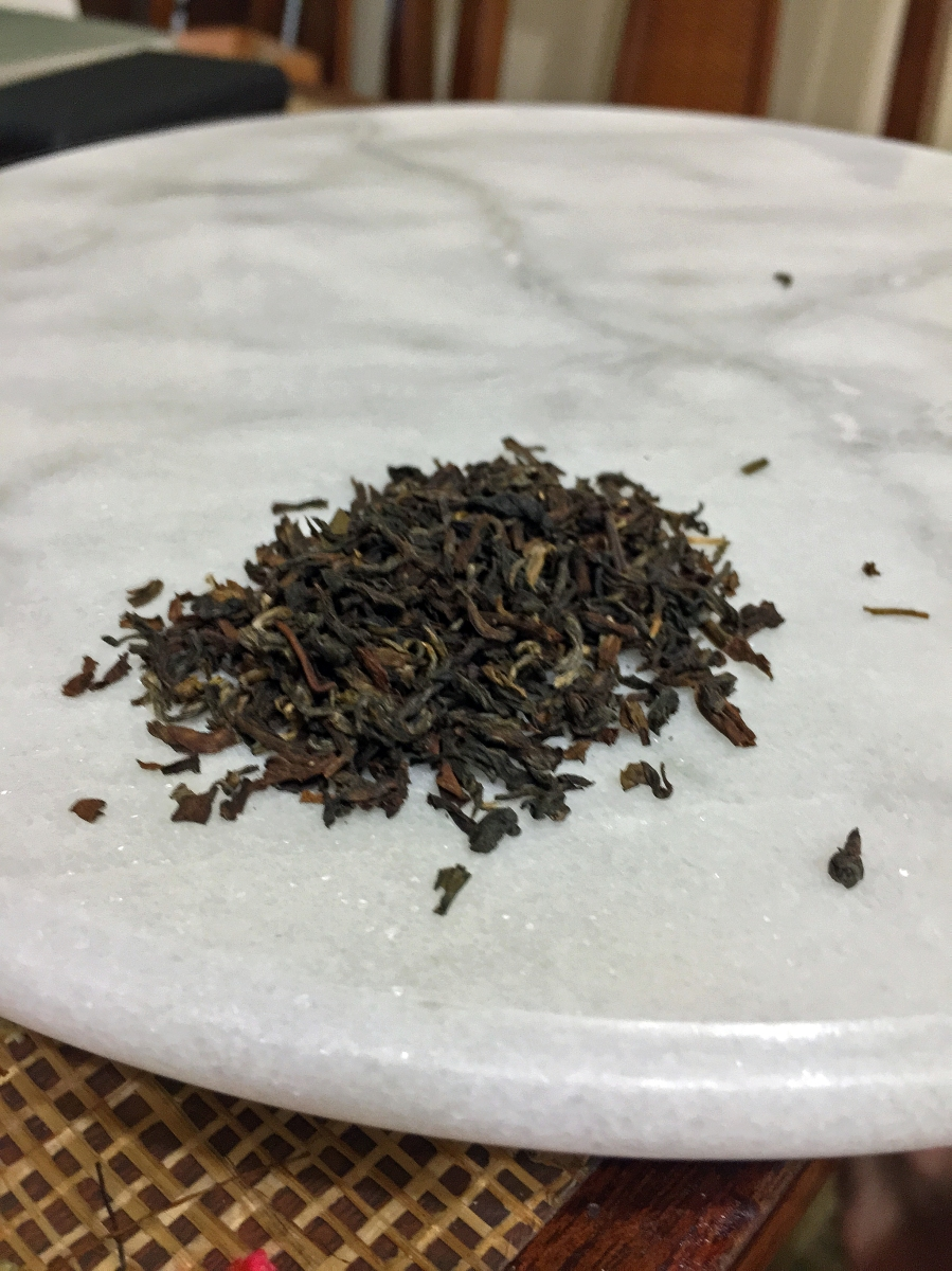Nepal Ilam Estate BOP Loose Leaf by Jocilyn Mors is licensed under a Creative Commons Attribution 4.0 International License.