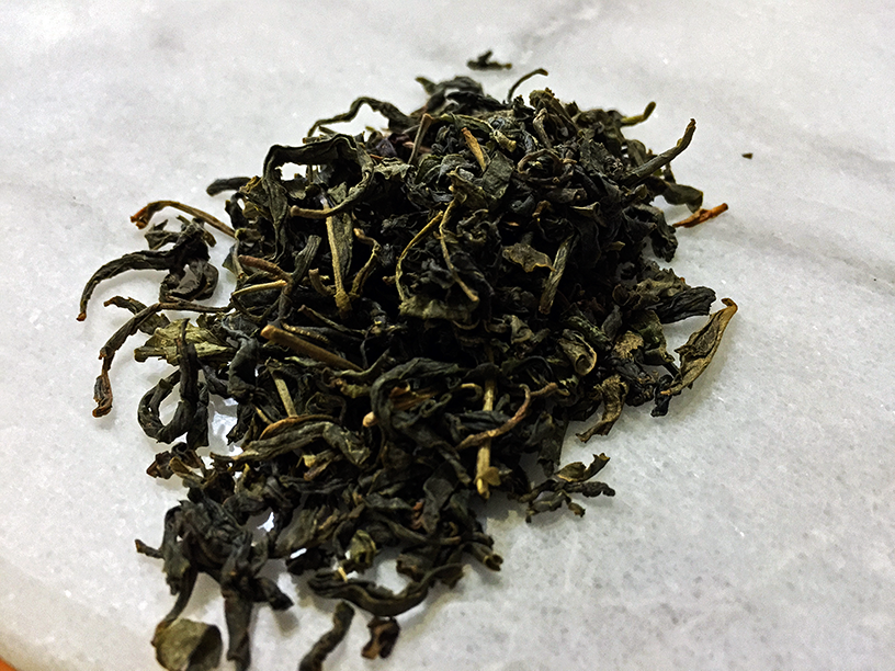 Jungjak Loose Leaf by Jocilyn Mors is licensed under a Creative Commons Attribution 4.0 International License.