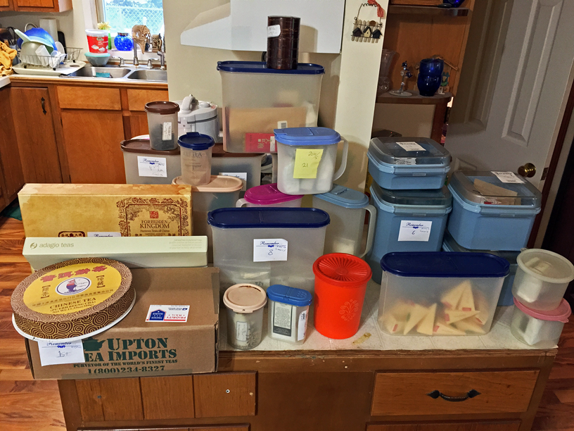 All That Tupperware by Jocilyn Mors is licensed under a Creative Commons Attribution 4.0 International License.