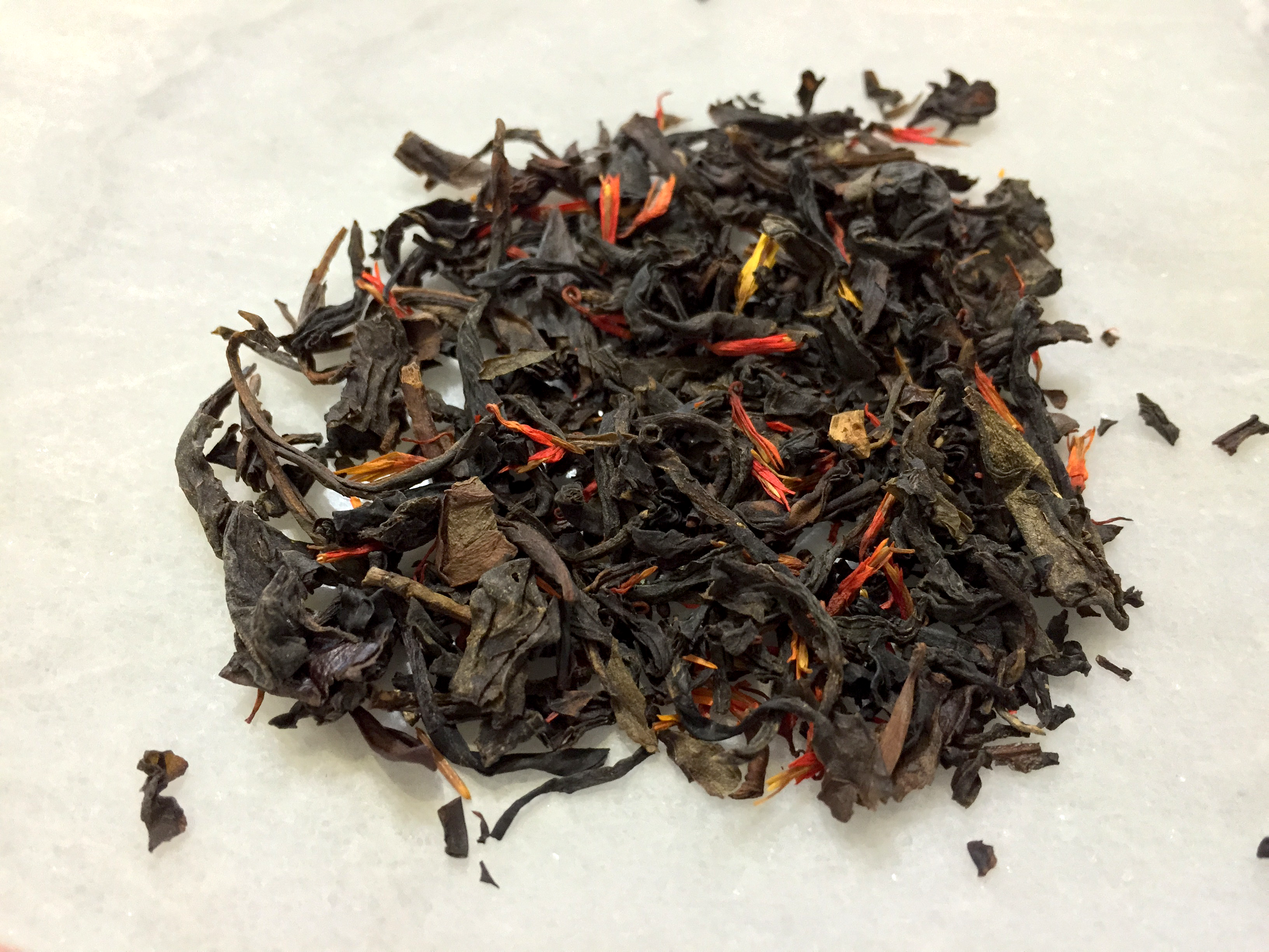 Pomegranate Oolong Loose Leaf by Jocilyn Mors is licensed under a Creative Commons Attribution 4.0 International License.